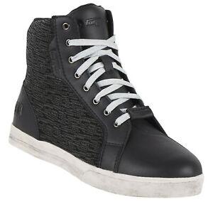 Furygan Chaussures de moto Zephyr D3O 38 noir//blanc