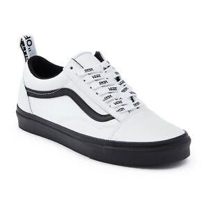 aa01c2c6600cde Image is loading Vans-OTW-Lettering-Webbing-Old-Skool-Sneakers-Skate-