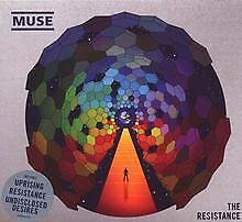 The-Resistance-von-Muse-CD-Zustand-gut