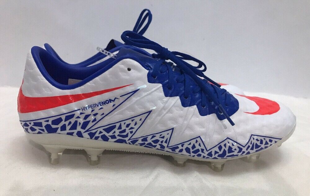 Nike Hypervenom Phelon II ACC FG Soccer Cleat (844268-164) Size 11.5 Womens New (844268-164) Cleat c360ff