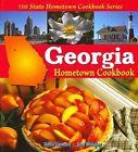 Georgia Hometown Cookbook by Sheila Simmons (Paperback / softback, 2008)