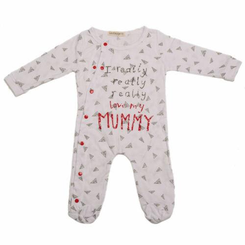 Recién Nacido Bebé Niña Prendas Mameluco Body Mono Trajes Sunsuit