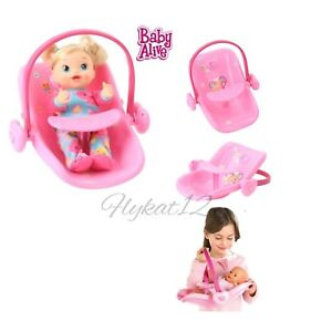 Image Is Loading Baby Alive 2 In 1 Limited Deluxe Doll