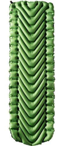 vert//CHAR Noir Klymit Statique V Léger Sleeping Pad