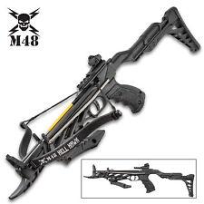 Bear Desire XL Hand Held Pistol Crossbow Package 175 fps 60#