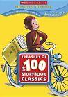 DVD NTSC 1 Treasury of 100 Storybook Classics 16 Discs