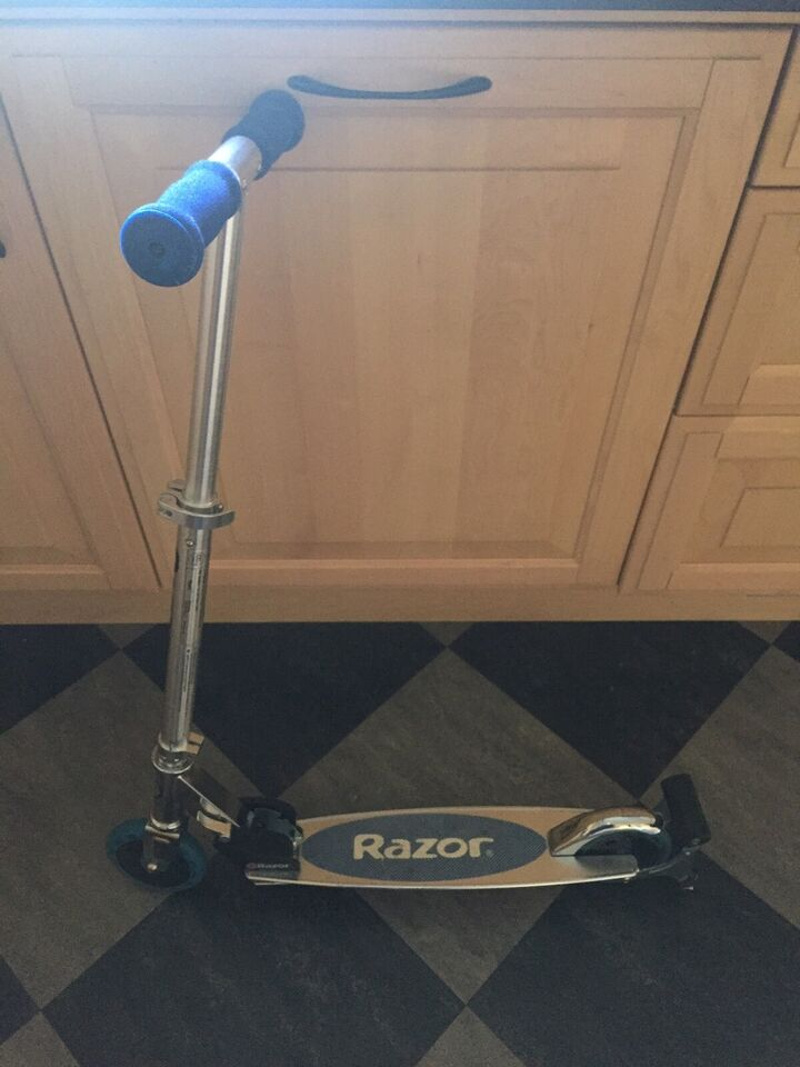 Løbehjul, Razor