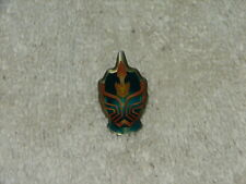 Kamen Rider Zanki Metal Pin from Masked Rider 10th Anniversary Set! Ultraman