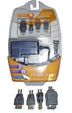 Regno Unito AC Rete Multi formato Charger Power Lead Adattatore per GBA SP / PSP / GBM / DS LITE