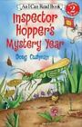 I Can Read Level 2: Inspector Hopper's Mystery Year by Doug Cushman (2004, Paperback)