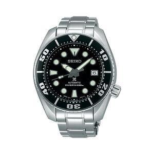 Seiko sumo Prospex buceo reloj Automático Sbdc031j