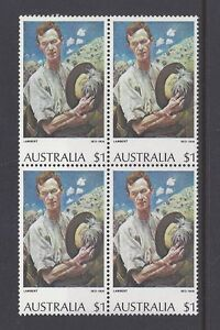 20 MUH Australian Post Full Gum $ 1 Postage Stamp Mint - Value $20 Stamps