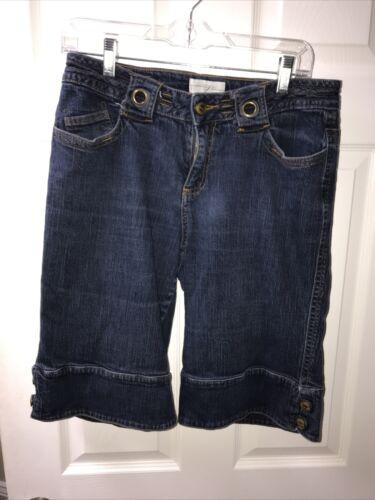 Venezia women's cargo shorts size 14