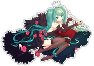 Vocaloid-Hatsune-Miku-Anime-Car-Decal-Sticker-052