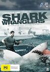 Shark Wranglers : Season 1 (DVD, 2013, 3-Disc Set)