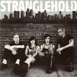 STRANGLEHOLD-S-T-10-034-new-Aussie-Oi-Punk-noise-Longshot-Contra