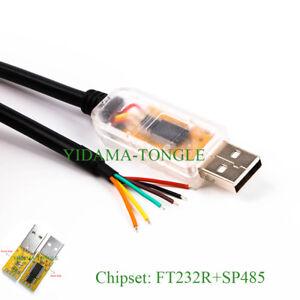 FTDI RS485 USB TREIBER WINDOWS XP