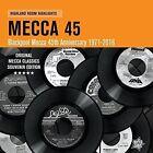 Mecca 45 Blackpool Mecca 45th Anniversary 1971-2016 Various Artists LP Vinyl