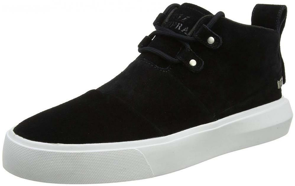 Supra Men's Charles Suede Boots