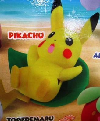 2018 JOLLIBEE Pokemon Battle Squad **Bounsweet** figure MIP Philippines sealed
