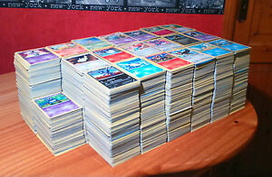 Lot-de-50-Cartes-Pokemon-Francaises-Pas-de-Double-100-NEUF-Rare-Brillante