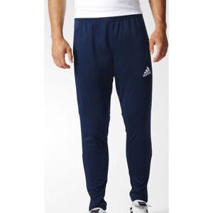 Détails sur Adidas Tiro 17 pour Homme Survêtement de FOOT Training Pants Pantalon Bleu Marine XS S XL afficher le titre d'origine