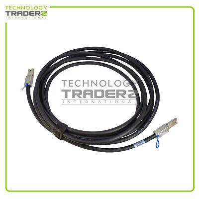 74547-0106 Molex External iPass 6m 24 AWG Multi-Lane SAS X4 Cable *New Bulk*