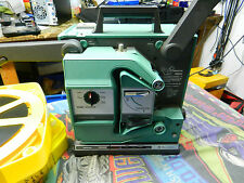 Used Bell&Howell Model 1530 Filmosound with Deluxe Speaker Box