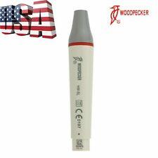 Woodpecker Fiber Optic Detachable Handpiece Hw 5l For Uds Led Scaler Us Stock