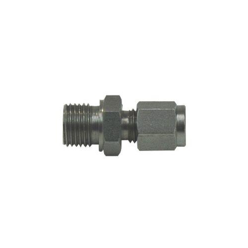 KLEMMVERSCHRAUBUNG M10 x 1 M10x1 PTFE-RING Ø 3 mm BIS 260°C PTFE KLEMMRING