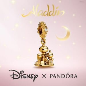 pandora aladdin