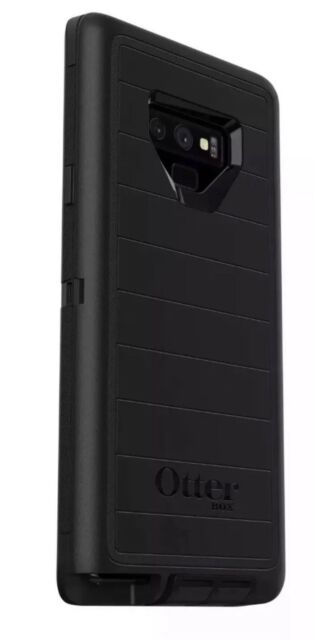 new concept 44c24 afa8d OTTERBOX Defender Pro Series Case for Galaxy Note 9