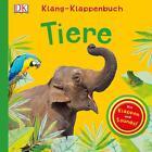 Klang-Klappenbuch Tiere von Franziska Jaekel (2015, Gebundene Ausgabe)