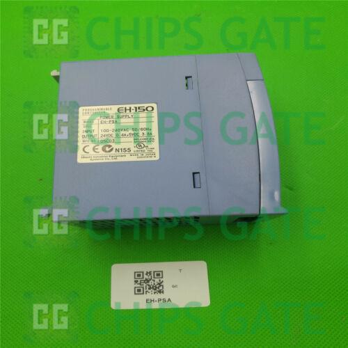 1PC Used Hitachi PLC module EH-150 EH-PSA