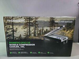 Dometic Kühlbox CFX3 35 Mobile Comressor Cooler, 36 L