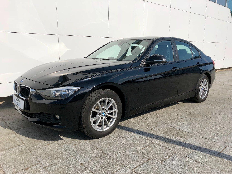 BMW 318d 2,0 aut. 4d - 209.990 kr.
