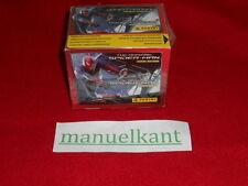 BOX PANINI FIGURINE SPIDERMAN THE AMAZING 2012 2013