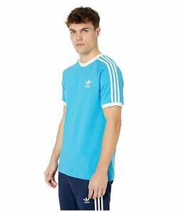 Adidas-Originals-Shock-Cyan-3-Stripes-T-Shirt