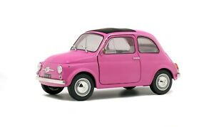 1-18-Solido-Fiat-500-Pink-S1801402-cochesaescala