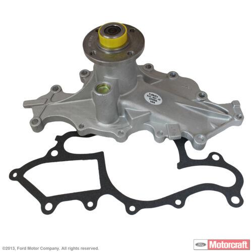 Engine Water Pump MOTORCRAFT PW-507 fits 95-08 Ford Ranger 3.0L-V6