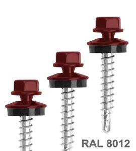 Mittelklemme Vorteilspack 1-16x Rahmenhöhe 30-50mm Schraube Vierkantmutter Pv Erneuerbare Energie