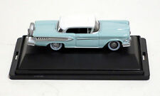Oxford 1/87 HO 1958 Edsel Citation Ice Green/Snow White 87ED58005
