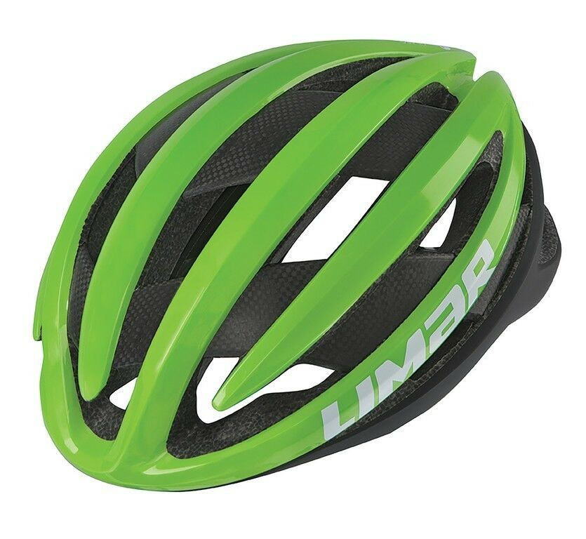 Limar Air pro Casco Bicicleta verde