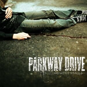 Parkway-Drive-Killing-with-a-Smile-New-CD-UK-Import