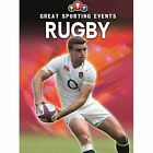 Rugby by Clive Gifford (Paperback, 2016)