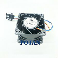 1x Fan Only B4h70 67063 Fit For Hp Latex 310 330 360 365 370 375 Pfr0624dhe