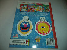 special season sesame street jumbo coloring activity book with elmo and friends