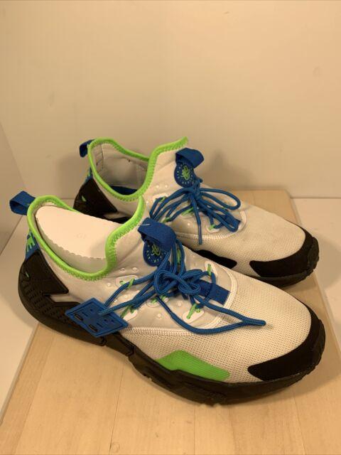 Nike Air Huarache Drift Scream Green