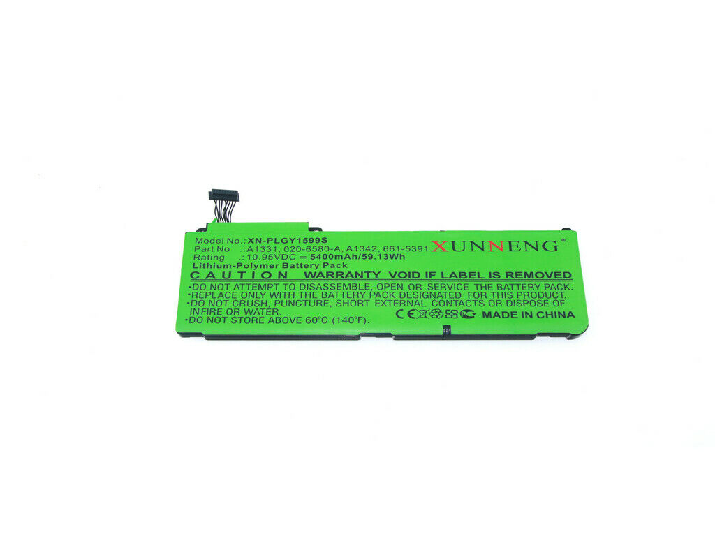 020-6580-A Battery for Apple MacBook 13