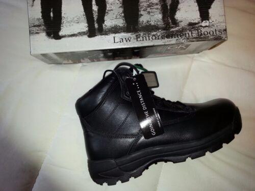 Chaussures d'intervention GK PRO tout cuir neuve pointure 47